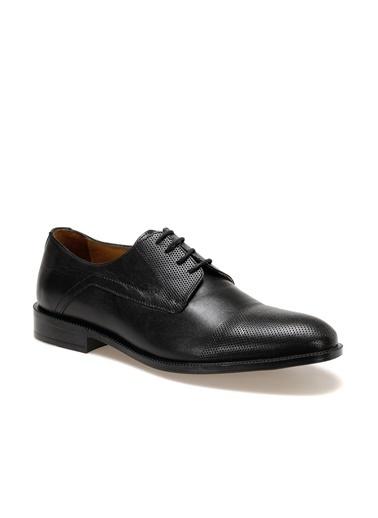 Garamond Ayakkabı Siyah